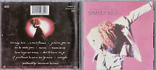 CD SIMPLY RED A NEW FLAME 10T INCLUS IF YOU DON'T KNOW ME BY NOW