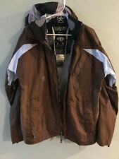 Sessions snowboard winter jacket S