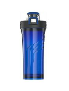 Thermos 24 Ounce Element5 Hydration Bottle, Royal Blue , BPA-free