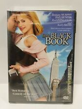 The Little Black Book (DVD, 2005) Brittany Murphy  NEW