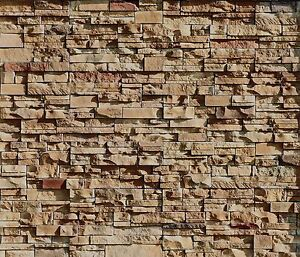Thin Stone Veneer Cultured Tuscan Mosaic Ledge Stone Panels 1 Pallet In Stock!