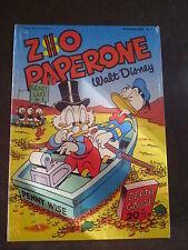 ZIO PAPERONE 1/12 - RISTAMPE SIGILLATE IN BLISTER ORIGINALE - ANNO 2001 - RARO!!
