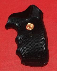 Colt Factory D Frame Grips Detective Special, Diamondback, Agent