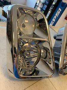 Freightliner Coronado 132 Head Lamp Left