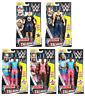 WWE Figures - Tough Talkers - Mattel - Brand New - Sealed