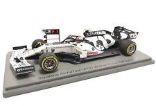 Alpha TAURI At01 Pierre Gasly 2020 N.10 Winner Italian GP 1 43 Spark Model