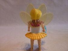 PLAYMOBIL personnage accessoires reine féé princesse ailée et mini harpe