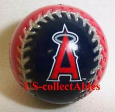 MLB LOS ANGELES ANAHEIM ANGELS Baseball Keychain Souvenir Sports Collectible NEW