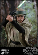 Hot Toys Star Wars Luke Skywalker Endor Version