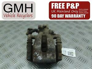 Vauxhall Astra H 1.7 Diesel Right Driver O/S Rear Brake Caliper & Abs 2004-2012↑