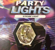 2w LED luce stroboscopica velocità Multi Effetto Di Luce Lampeggiante-DJ Festa Discoteca