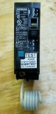 Siemens Ba120Af Bolt On Circuit Breaker Type Baf2 20A 120Vac