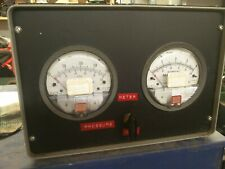 Dwyer Magnehelic Differential Pressure gauges in case