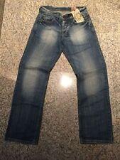 Stonewashed L32 Damen-Jeans Hosengröße W30