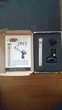 JoeMeek JM27 Small-Diaphragm Condenser Microphone - Joe Meek JM-27 SDC Mic