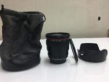 Canon EF 24mm f/1.4L USM Prime Lens