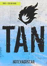 Tan - No Te Va A Gustar (2011, CD NIEUW)