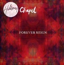 Forever Reign [CD/DVD] - Hillsong Chapel (2012, 2 Discs, Hillsong) FREE SHIPPING