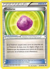 Pokemon n° 91/101 - Dresseur - Evoluroc