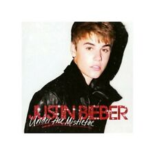 Justin Bieber - Under The Mistletoe - Justin Bieber CD UEVG The Cheap Fast Free