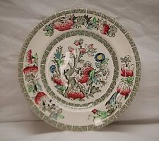 """Old Vintage Indian Tree 6-1/4"""" Bread & Butter Plate by Johnson Bros. England"""