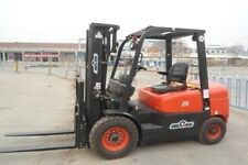 WECAN 2500KG FORKLIFT 3 STAGE CONTAINER MAST FOR SALE