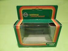 GAMA MINI 833 - ONLY BOX for VW VOLKSWAGEN BEETLE POLIZEI - GOOD - EMPTY BOX