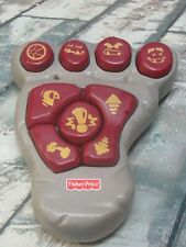 Fisher Price Bigfoot Big Foot Monster Remote Replacement Tested