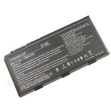 battery BTY-M6D E6603 For MSI GT60 GT660 GT663 GT660R GT663R GT670 GT680 GT680DX