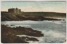 Cornwall postcard - Headland Hotel, Newquay - P/U (A1494)