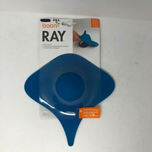 Boon Ray Drain Cover BPA, PVC & Phthalate FREE Covers and Plugs Bath