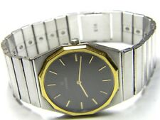 MENS ORIGINAL CONCORD MARINER SG STAINLESS WATCH BAND LINK PIECE ONLY 21.5 mm