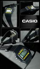 praktische CASIO DIGITAL UNISEX UHR F-94WA-9DG
