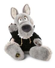 47082 NICI Plüsch 50cm Wolf Ulvy 1 von 500 ONE OF 500 *LIMITIERT*