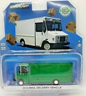Green Machine 30097 2019 Mail Delivery Vehicle White 1/64 Scale Greenlight Chase
