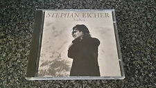 Stephan Eicher - Engelberg CD Excellent