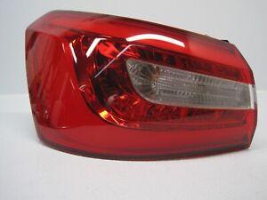 OEM KIA Cadenza 2013-2016 Rear Tail Light Lamp LH Outside LED