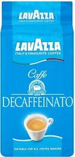 Lavazza Decaffeinated Coffee