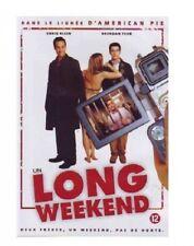 Un long week-end DVD NEUF SOUS BLISTER