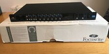 Focusrite Octopre MkII 8 Microphone Preamps ADAT MKII. Never Used