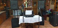 More details for dj equipment set up