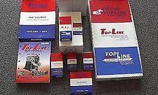 Isuzu Trooper Axiom 3.5 3.5L 6VE1 Engine Rering Kit 1998 99 2000 01 02