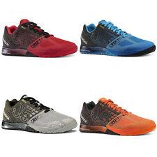 Reebok Crossfit Nano 5.0 Men's Shoes 4 Colors Red / Blue / Grey / Black