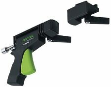 Festool FS-RAPID/R Quick Action Clamp For Securing Guide Rail - 489790