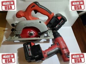 Milwaukee M18  Lithium battery to  V18  Nicad tool adapter Global shipping