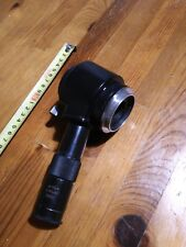 Vintage Microphotography LOMO MFN-7  Microscope Photo Attachment MICROPHOTONIC