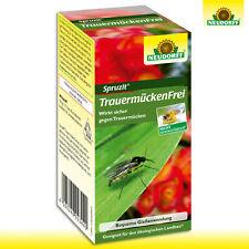 Neudorff Spruzit 30ml Trauermückenfrei Lutte Contre Protection Serre Gießmittel