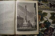1880 neue Welt 12 Kleinhänschen Podesti John Henry Newman Piazza di Spagna Rom