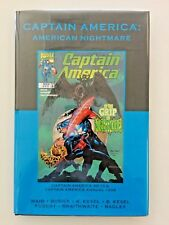Marvel Premiere Classic vol. 67 Captain America 8-13, Ann 1998 (limited to 335)
