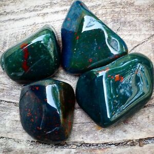 Crystals Reiki Chakra 10 - 20mm - buy 6 get 6 FREE Tumble stone Gemstones